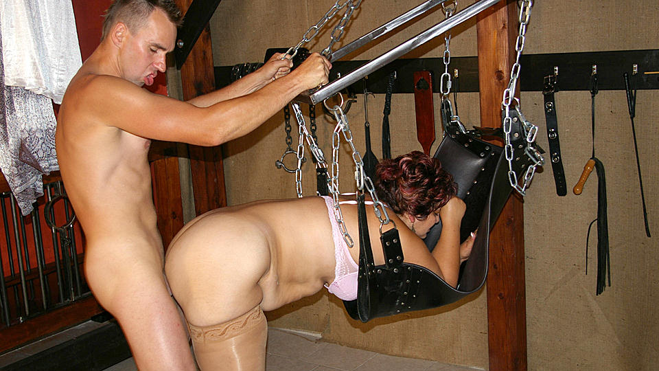 Remarkable, the kinky matures in long videos