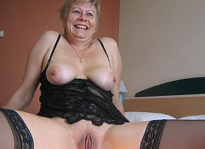 Russian mature many dicks