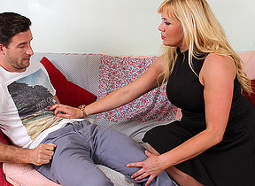 British missis fucking and sucking her ass off